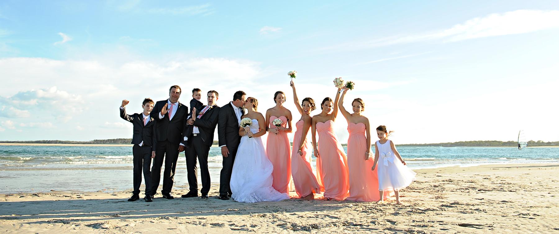bundaberg wedding photography 1
