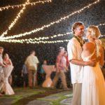 Bethany Hamilton & Adam Dirks <span> Celebrity Wedding in Kauai, Hawaii</span>