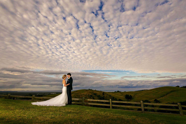 Horizon Byron Bay wedding photography